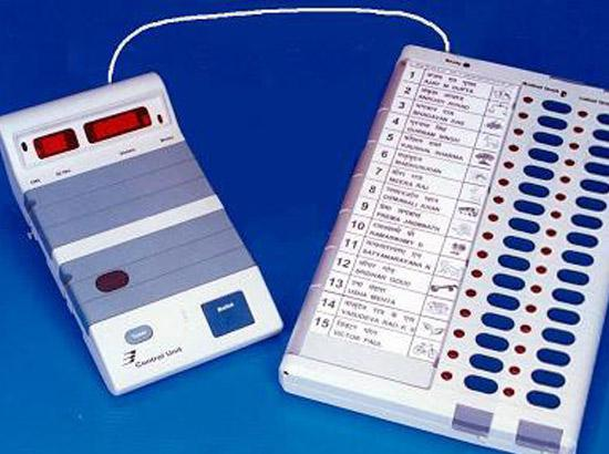 No evidence to show EVMs can be tampered with: EC