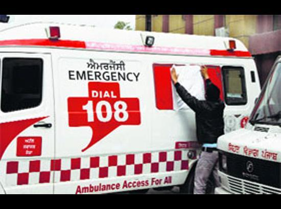 Ludhiana administration fixes ambulance rates for COVID patients