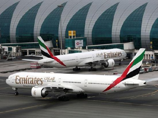 'Don't allow unapproved charter flights from UAE to land in India'