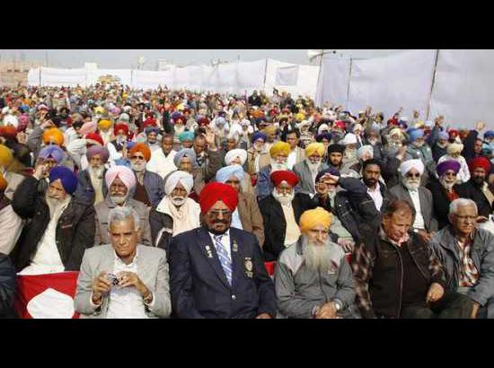 Punjab to engage ex-soldiers as Sentinel of Happiness
