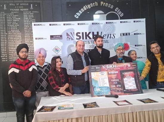 Californian Sikh film festival in Chandigarh from Feb 21