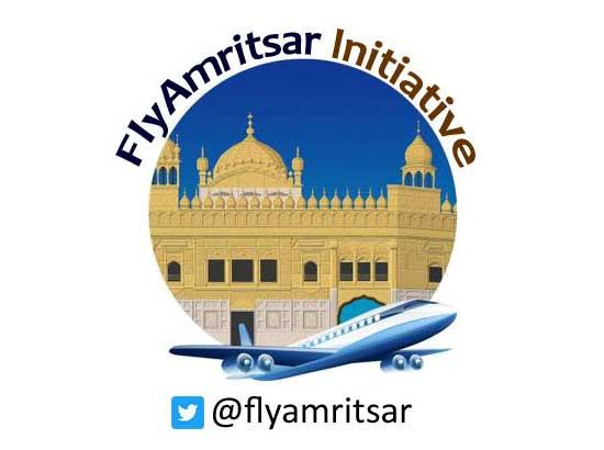 Punjabi Diaspora welcomes new flight connecting Toronto with Amritsar
