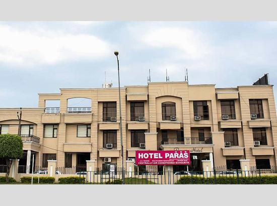 Dera Bassi hotel owner booked for flouting curfew norms