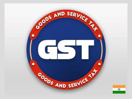 Punjab Gross GST Collection stands at Rs. 1103.31 Cr during July 2020