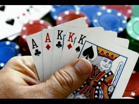 Police bust gambling racket; arrest 17 people in Punjab