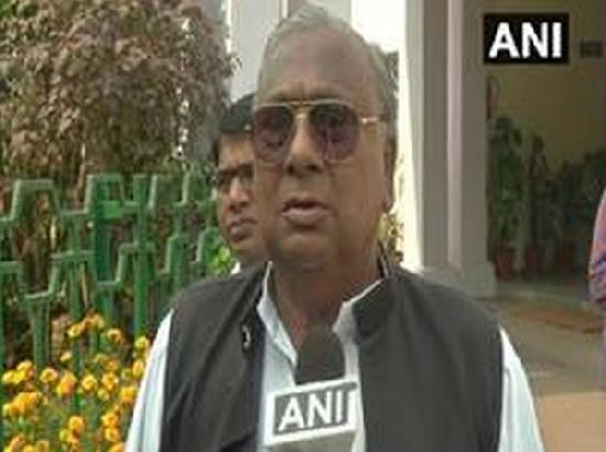 Violence during 'tractor march' on Republic Day a conspiracy, says Hanumantha Rao