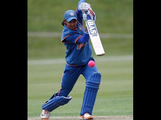 Cricketer Harmanpreet Kaur to be felicitated by Pumpkart on Monday