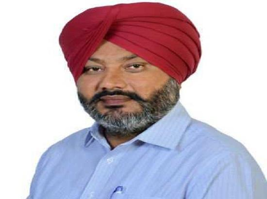 Have the pending payments of sugarcane growers released: Cheema to Amarinder