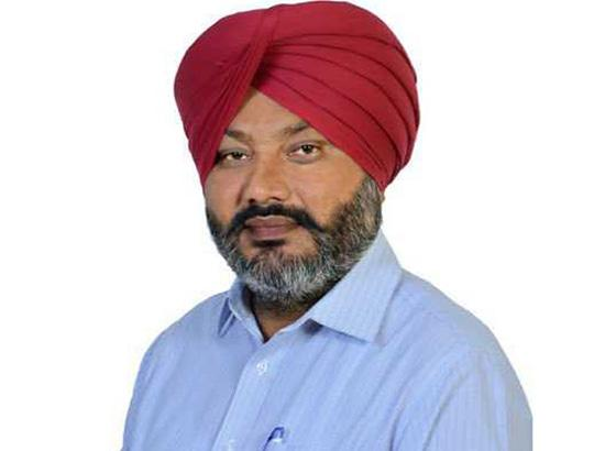 Capt. should talk to Prime Minister to reverse decision on contentious farm laws: Harpal S