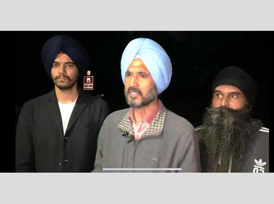 Punjab farmer writes open letter to PM Modi's mother Hiraben