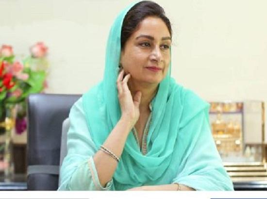 Manpreet forcing officials to help Congress leaders for votes, alleges Harsimrat