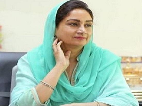 Problems faced by food processors will be resolved at earliest – Harsimrat Badal
