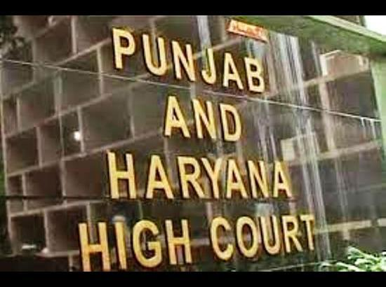 Punjab & Haryana HC adjourns hearing of May cases