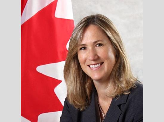 Kirsten Hillman appointed Canada's Ambassador to the United States