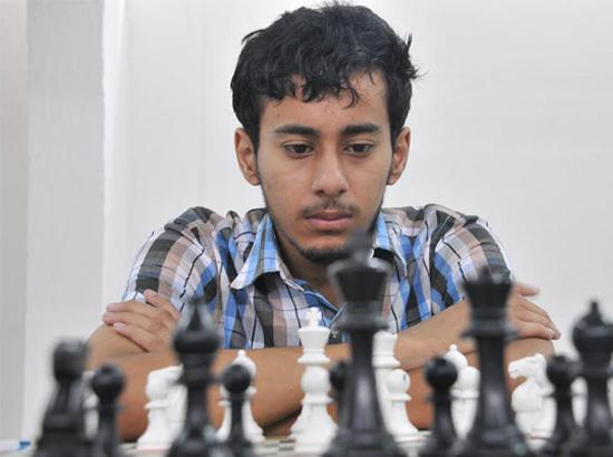 Himal Gusain Becomes First Chandigarh Chess Master To Get Final IM Norm