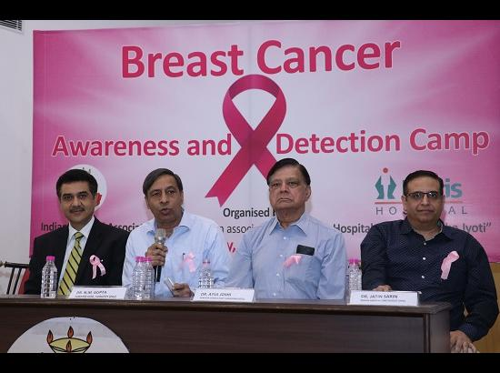 More younger women being diagnosed of breast cancer: Doctors