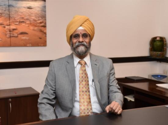 Ravinder Singh Dhillon takes over as CMD of Power Finance Corporation