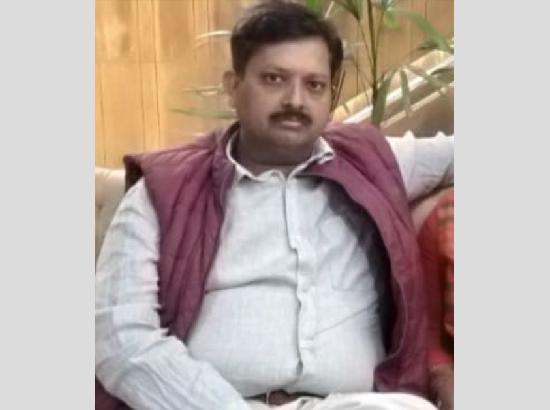 Lalit Kumar Jindal, official of Punjab Public relations dept dies of COVID-19
