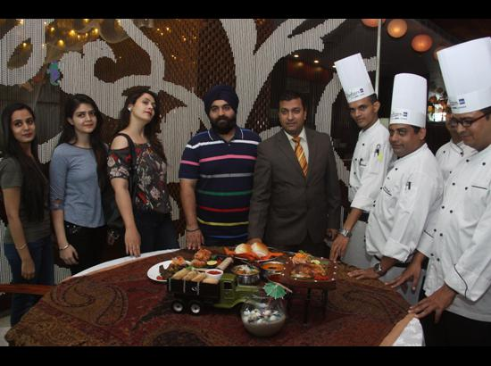 Goan Food Festival kicks off at restaurant Made in India