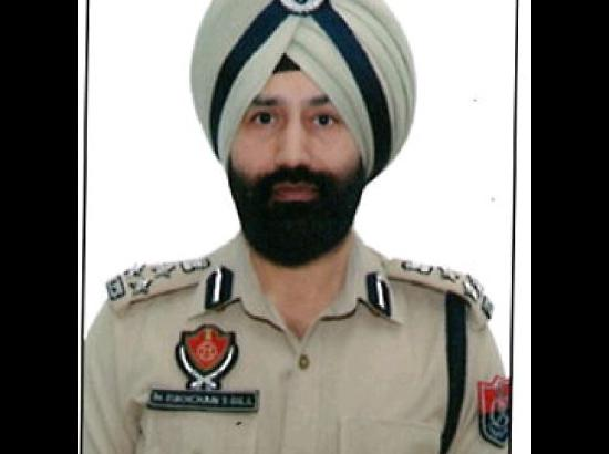 Ludhiana Police Commissioner issues various prohibitory orders