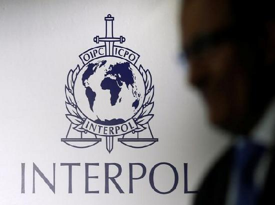 Covid-19 contaminated letters could be new threat for political figures, warns Interpol