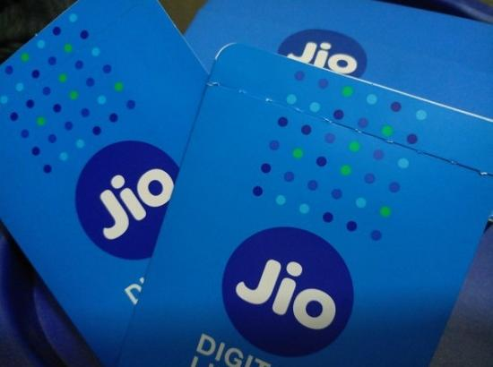 ​​​​​​​Reliance Jio Launches India's First VOLTE International Roaming