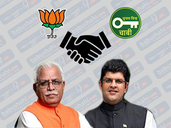 Despite Independents on board, why BJP allied with JJP in Haryana