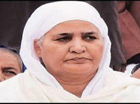I had predicted that Taksalis would ditch GenJJ Singh: Bibi Jagir Kaur