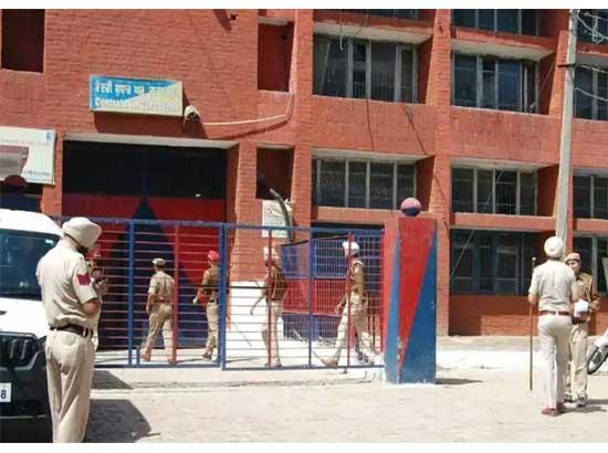 Punjab sets up 21 open jails, more coming up. Police crack down on fake news