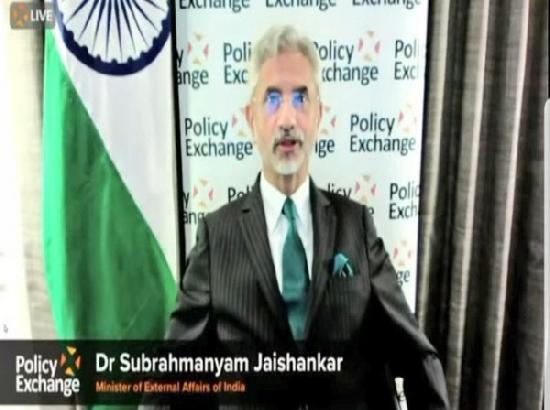 'False alarms do happen': Jaishankar returns home after testing COVID negative
