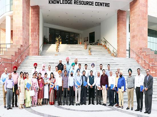 IKG PTU Academic Council took more steps for Transparency & Employability