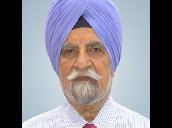Here's what noted Punjab economist advises for wheat operations amid Corona crisis