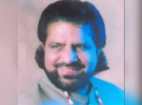 Charanjit  Channi expresses grief over demise of famous Punjabi folk Singer K. Deep