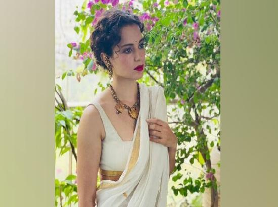 'I have many platforms to use': Kangana post suspension of her Twitter account