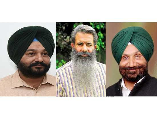 Congress ministers lash out on Badals over strangulation of federal structure by NDA Gover