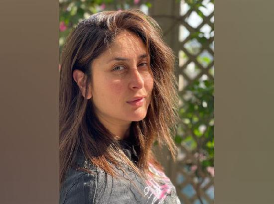 Kareena Kapoor urges fans to follow COVID safety norms amid pandemic