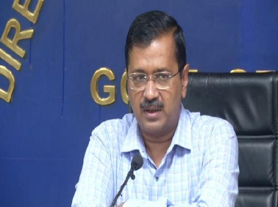 Kejriwal govt to sponsor senior citizens' trip to Kartapur