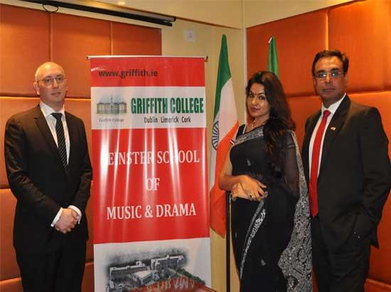 Irish Music & Drama School forays into India with its grading & academic programmes