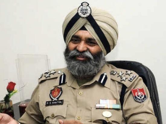 EC directs DIG Ludhiana Range to take charge of security arrangements in Dakha in place of