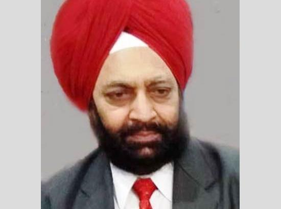 Journalist Sodhi bereaved, father passes away, cremation on Saturday