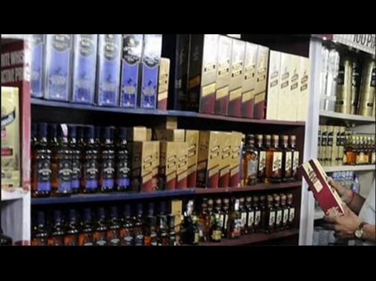 Cash, Liquor, Psychotropic substances & Valuables worth Rs. 166.27 Cr  seized in Punjab af