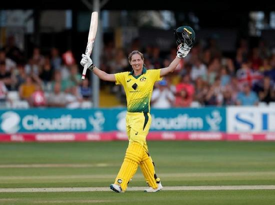 In a first since March, spectators to return for Aus-NZ women cricket series