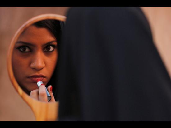 Lipstick Under My Burkha wins the Audience Award for the Best Feature Film