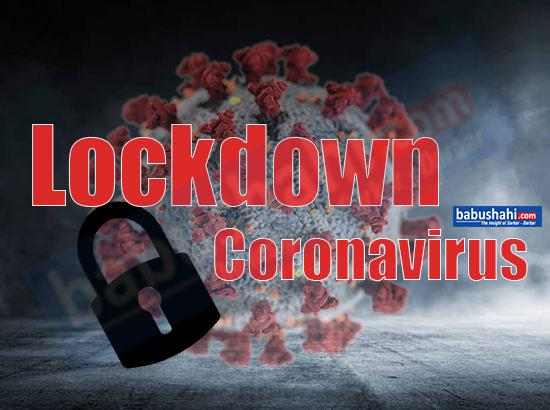 Centre 'thinking' of extending COVID-19 lockdown
