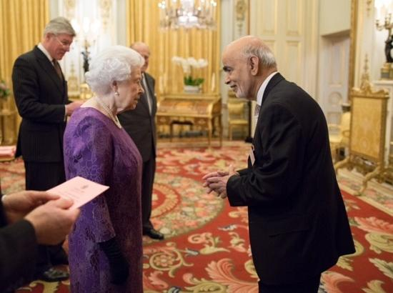 Lord Diljit Rana mourns demise of Prince Philip