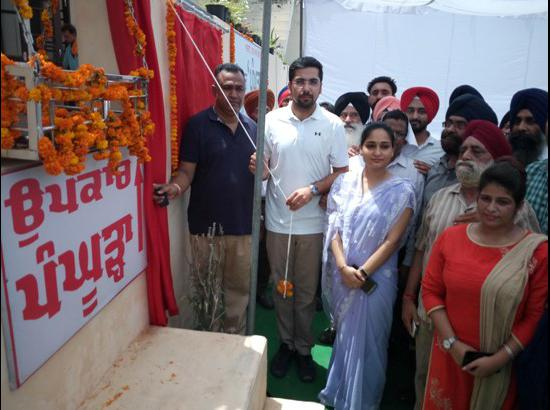 Nawanshahr MLA, DC laud NGO UPKAR for crusade against social evils