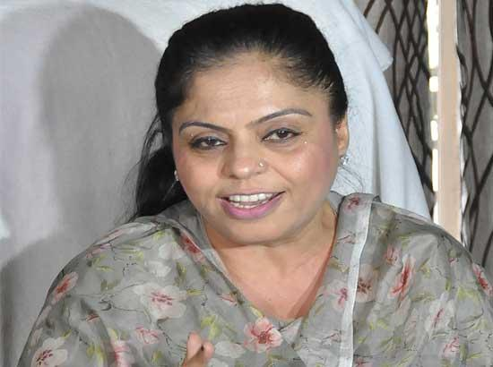 Won't tolerate mistreatment against women during curfew: Manisha Gulati