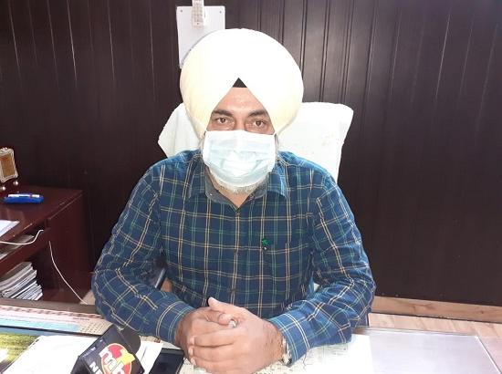 Mohali's fight against coronavirus is not just a fight but a war, Manjit Singh Civil S
