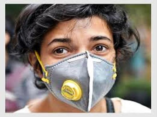 Pay Rs.500 fine for not wearing face mask in Chandigarh