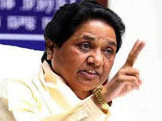 If BSP comes in Center, reservation will be implemented in private sector too: Mayawati
